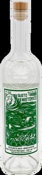 Gusto Historico Mezcal Madrecuixe/Bicuixe/Tepextate Green Label  750ml