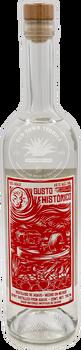 Gusto Historico Mezcal Tepextate/ Arroqueño/ Madrecuixe/ Cuixe Red Label 750ml
