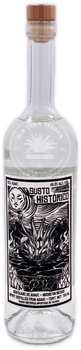 Gusto Historico Mezcal Black Label 750ml