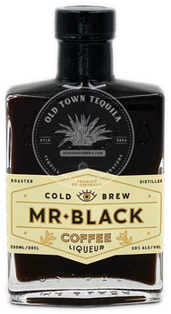 Mr. Black Cold Brew Coffee Liqueur 200ml