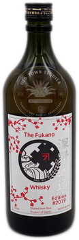 The Fukano Whisky 2019 Edition 750ml