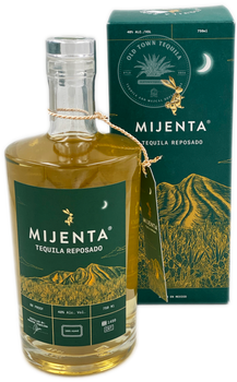 Mijenta Tequila Reposado 750ml