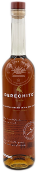 Derechito Ultra Aged Tequila 750ml