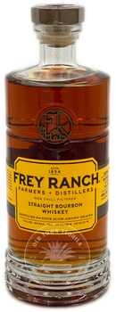 Frey Ranch Straight Bourbon Whiskey 750ml