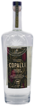Copalli Cacao Flavored Rum 750ml
