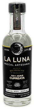 La Luna Cupreata Mezcal Artesanal 50ml (mini)