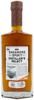 Sagamore Distiller's Select Tequila Barrels Finished Whiskey 750ml