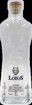 Lobos 1707 Joven Tequila 750ml