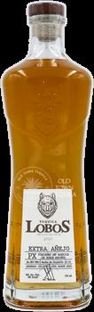 Lobos 1707 Extra Anejo Tequila 750ml