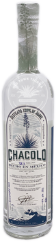 Chacolo Brocha Vol. 3A  Agave Spirit 750ml
