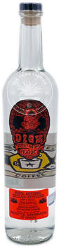 Diaz Brothers Agave Mezcal Cafe y Cacao 750ml