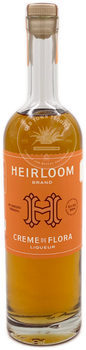 Heirloom Creme de Flora Liqueur 750ml