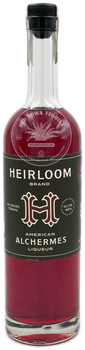 Heirloom American Alchermes Liqueur 750ml