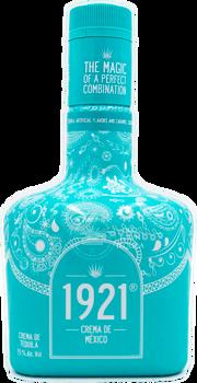 1921 Tequila Cream 50ml (mini bottle)