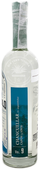 Chacolo Chancuellar Vol. 9  Agave Spirit 750ml