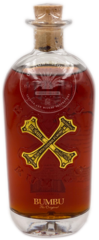 Bumbu The Original Rum 750ml
