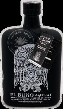 El Buho Especial Espadin Mezcal 750ml