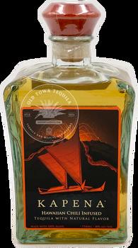 Kapena Hawaiian Chili Infused Tequila 750ml