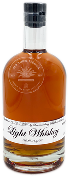 Obtainium Light Whiskey 750ml