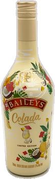 Baileys Limited Edition Colada Irish Cream Liqueur 750ml