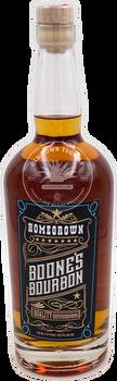 Homegrown Boone's Bourbon 750ml