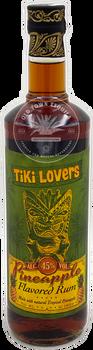 Tiki Lovers Pineapple Flavored Rum 750ml