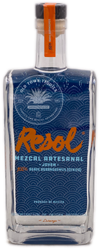 Resol Mezcal Cenizo 750ml
