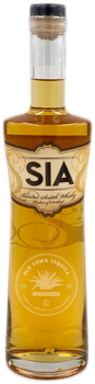 SIA Blended Scotch Whisky 750ml