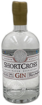 Rademon Estate Shortcross Gin 750ml