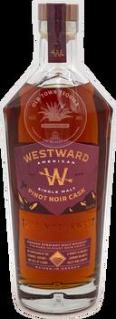 Westward American Single Malt Pinot Noir Cask 750ml