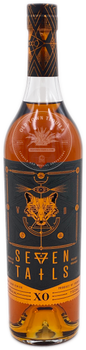 Seven Tails XO Brandy 750ml