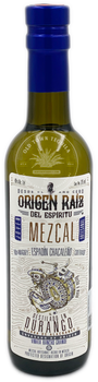 Origen Raiz del Espiritu Mezcal Espadin Chacaleño 375ml