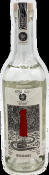 123 Organic Blanco Tequila Uno 375ml