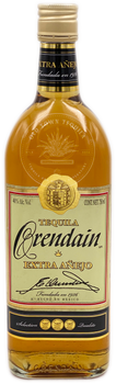 Orendain Extra Añejo Tequila 750ml