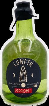 Luneta Small Batch Agave Spirits Papalometl 375ml