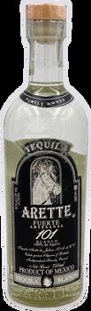 Arette Fuerte 101 Proof Tequila Blanco 750ml