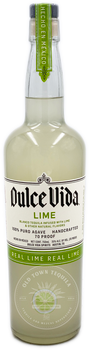Dulce Vida Lime Tequila 750ml