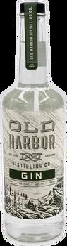 Old Harbor Adventure Series Gin 750ml