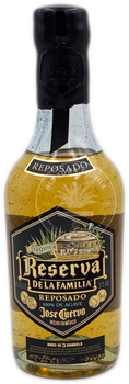 Jose Cuervo Reserva de la Familia Tequila Reposado 375ml