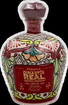 Dinastia Real Ceramic Tequila Añejo 1L