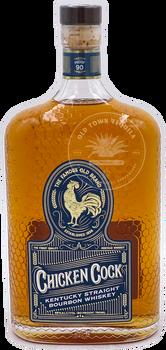 Chicken Cock Kentucky Straight Bourbon Whiskey 750ml