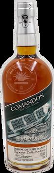 Comandon Crafted Vintage Single Cask Cognac 2007 750ml