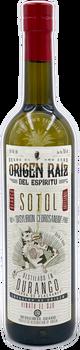 Origen Raiz del Espiritu Sotol Dasylirion Cedrosanum 750ml