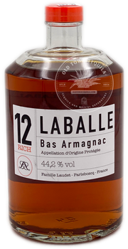 Laballe Rich 12 Years Bas Armagnac 750ml