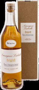 Laballe Réserve Bas Armagnac 750ml
