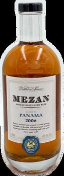 Mezan Panama 2006 Single Distillery Rum 750ml