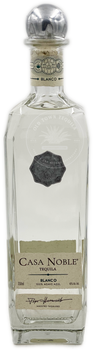 Casa Noble Tequila Blanco New Bottle 750ml