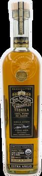 Don Abraham Organic Extra Añejo Single Estate Tequila 750ml