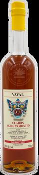 Clairin Ansyen Vaval Rum Aged 39 Months 750ml