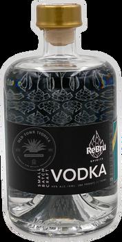 ReBru Vodka 750ml